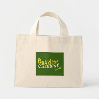 Brazil Carnival ooah! Shopping Bag