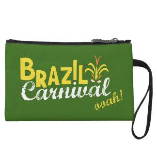 Brazil Carnival ooah! Wristlets