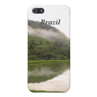 Brazil Case For iPhone 5