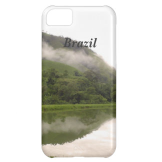 Brazil Case For iPhone 5C