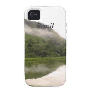 Brazil Case-Mate iPhone 4 Cases