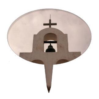 Brazil Church Bells Cake Topper