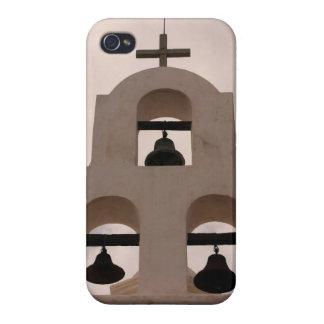 Brazil Church Bells iPhone 4/4S Cover