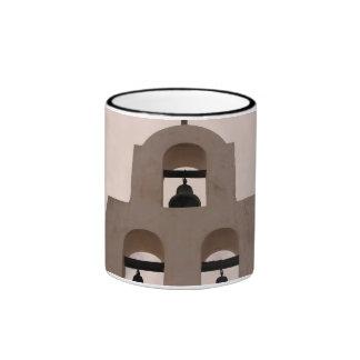 Brazil Church Bells Coffee Mug