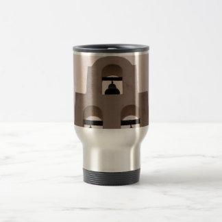 Brazil Church Bells Coffee Mugs
