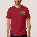 Brazil COA T Shirt