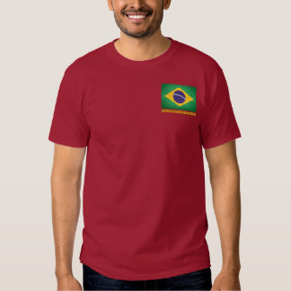Brazil COA Tees