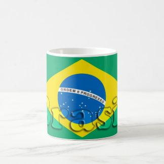 Brazil Coffee Mug