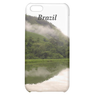 Brazil Cover For iPhone 5C