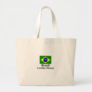 Brazil Curitiba Mission Tote