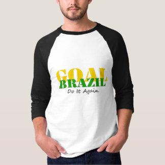 Brazil - Do It Again T-Shirt