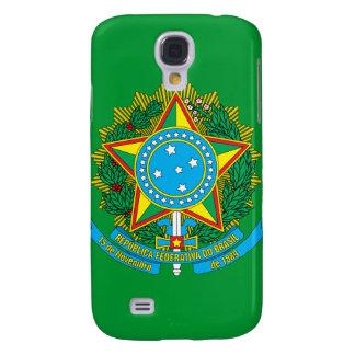 brazil emblem galaxy s4 case