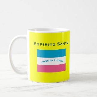 Brazil Espirito Santo* State Mug
