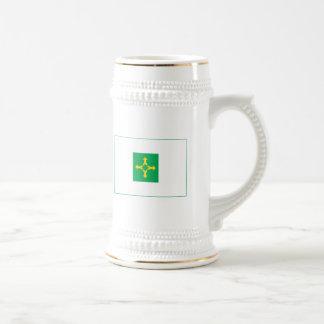 Brazil Federal District Flag Mug