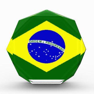 Brazil Flag Awards