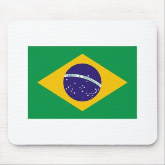 Brazil FLAG International Mouse Pads
