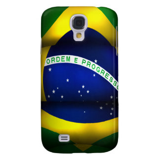 Brazil Flag Iphone 3G/3GS Speck Case Galaxy S4 Covers