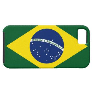 Brazil flag iPhone SE/5/5s case