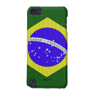 Brazil Flag iPod Touch Speck Case iPod Touch 5G Cover