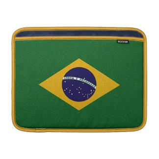 BRAZIL FLAG MacBook Air Sleeve
