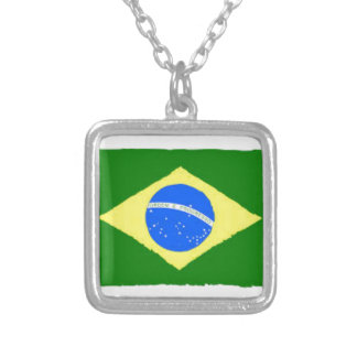 Brazil Flag Jewelry