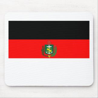 Brazil Flag Proposal (1890) Mousepads