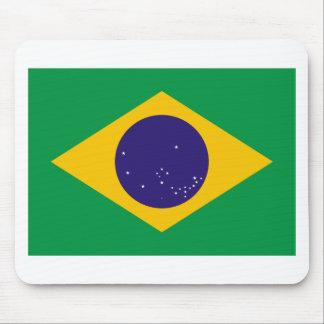 Brazil Flag Proposal (1908) Mousepads