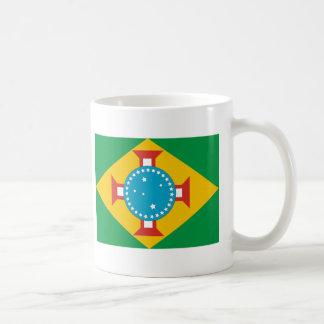 Brazil Flag Proposal (1908) Mugs
