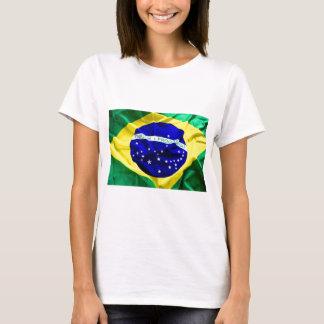 brazil-flag T-Shirt