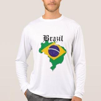 BRAZIL FLAG T-SHIRT AND ETC