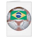 Brazil Football Cards