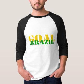 Brazil - Goal T-Shirt