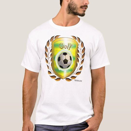 Brazil Gol! Men's Shirt