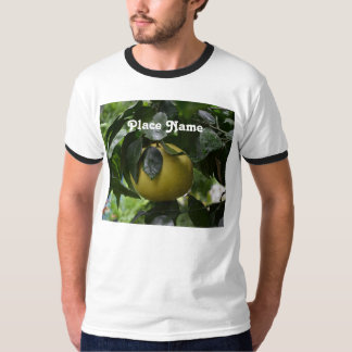 Brazil Grapefruit T-Shirt
