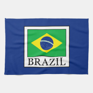 Brazil Hand Towel