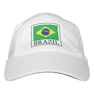Brazil Headsweats Hat