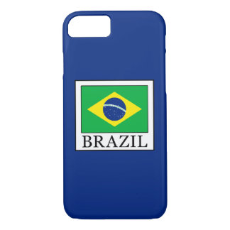 Brazil iPhone 7 Case