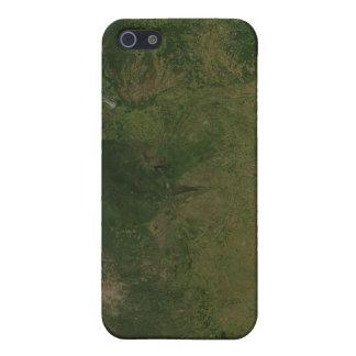 Brazil iPhone SE/5/5s Cover