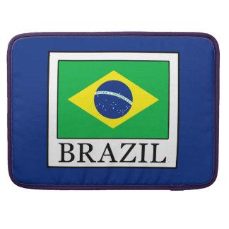 Brazil MacBook Pro Sleeve