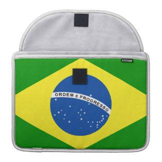 Brazil Sleeve For MacBook Pro