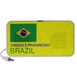 BRAZIL MINI SPEAKER