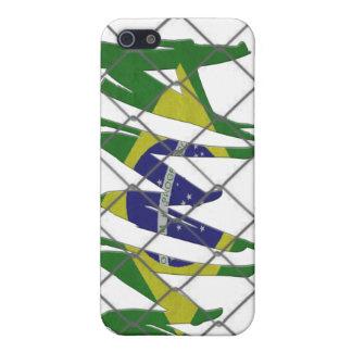 Brazil MMA 4G iPhone case