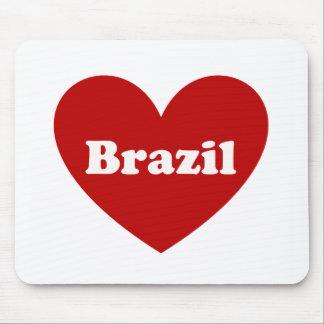 Brazil Mousepads