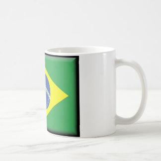 Brazil Coffee Mugs
