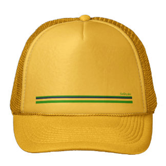 Brazil national football team Hat