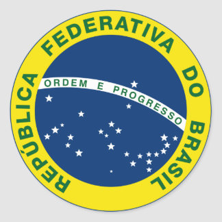 brazil national seal