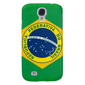 brazil national seal samsung galaxy s4 cover
