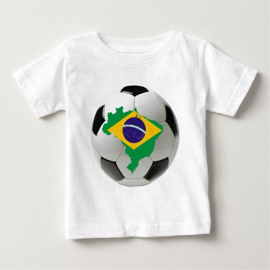 Brazil national team baby T-Shirt