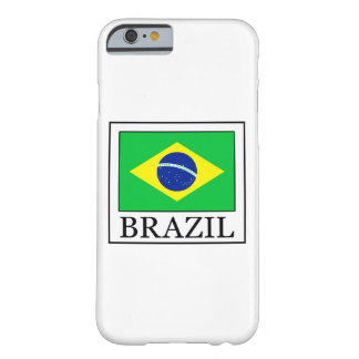 Brazil phone case