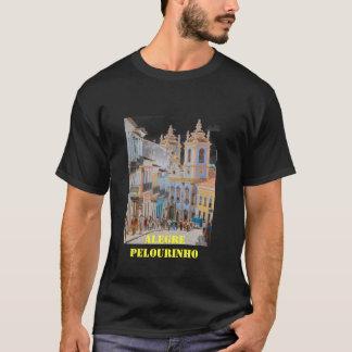 BRAZIL, PILLORY T-Shirt